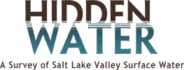 Hidden Waters Logo
